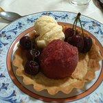 Restaurante La Carrasca Foto