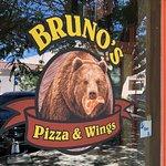 Bruno's Pizza & Wings Foto