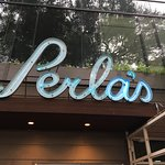 Foto de Perla's Seafood and Oyster Bar