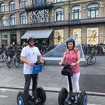 Foto van Segway Tours Copenhagen