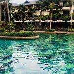 苏梅岛波普安纳塔拉度假酒店照片