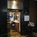 Château Montelena - Lobby of the Westin St Francis Hotel, San Francisco - Lobby Entrance
