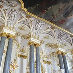 An example of grandeur all over at the Hermitage