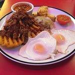 Ed's Easy Diner London - Victoria Photo