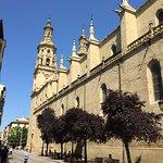 Concatedral de Santa Maria de la Redonda resmi