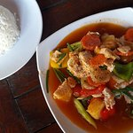 Photo of Outdoor Bar & Grill Khao Lak
