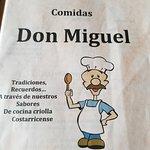 Foto de Comidas Don Miguel