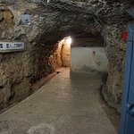 Фотография World War II Tunnels