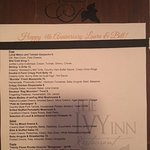 Foto de The Ivy Inn Restaurant