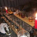 Foto de Bryggjan Brugghus Bistro & Brewery