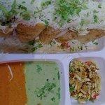 Imagen de Bombay Times Restaurant