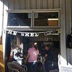 صورة فوتوغرافية لـ The Shed Cafe