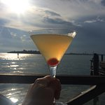 Delicious cocktails!