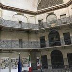 Fotografie: Museo del Carcere Le Nuove