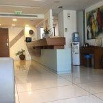 Lozenge Hotel照片