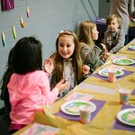 We offer Birthday Party packages for all ages.
