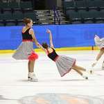 Year round figure skating programs for beginner, intermediate and advanced skaters from ages thr