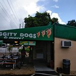 Foto de Hot Diggity Dogs & More
