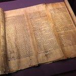 Part of the Torah