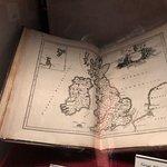 Maps from Louis XIV era