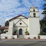 Mission San Buenaventura Foto