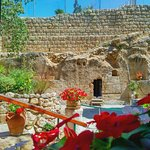 Photo of The Garden Tomb