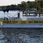 Tikibar hopping on the water taxi just made your day a whole lot better!