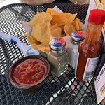 Foto de Margaritas Mexican Restaurant