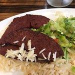 Bild från Sultan Kebab