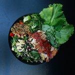Thai Bowl (GF) with Chicken
