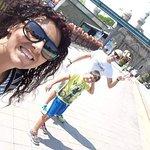 米拉比兰迪亚游乐园照片