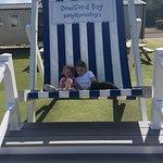 Doniford Bay Holiday Park - Haven Foto