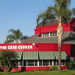 Foto de Crab Cooker Restaurant