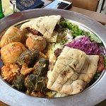 Bilde fra Restoran Kaldrma