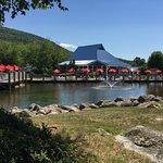 Whales Tale Waterpark resmi