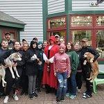 Red Cloak Haunted History Tours-billede