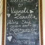 Vinoteca On The Vineyardの写真