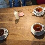 Photo of Charlie's Cafe Restaurant & Online Deli