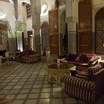 Palais d'Hotes Suites & Spa Fes Foto