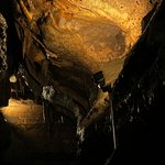 Bilde fra Niagara Cave