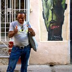 Two sides of Cuban psychology