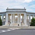 Arlington Cemetery_Sanju-29