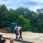Arlington Cemetery_Sanju-30