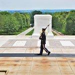 Arlington Cemetery_Sanju-31