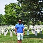 Arlington Cemetery_Sanju-33