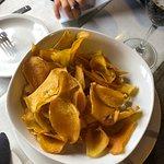 Bilde fra La Casita Restaurante