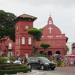 Photo of Melaka Clock Tower