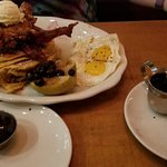 Ribs & Breakfast