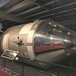 Фотография Cosmosphere
