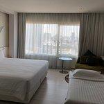 曼谷圣塔拉水门馆酒店照片